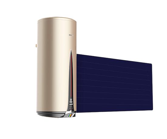 OP系列太阳能热水器
