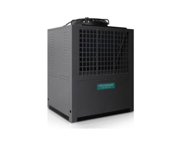 大型恒温地暖冷气机超低温型13P