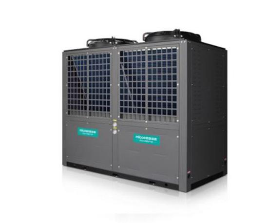 大型恒温地暖冷气机超低温型25P