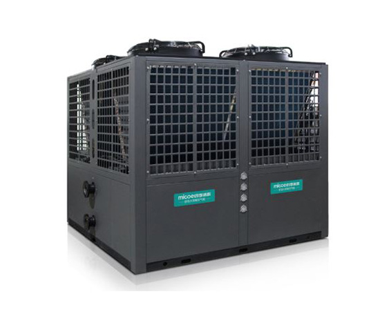 大型恒温地暖冷气机超低温型50P