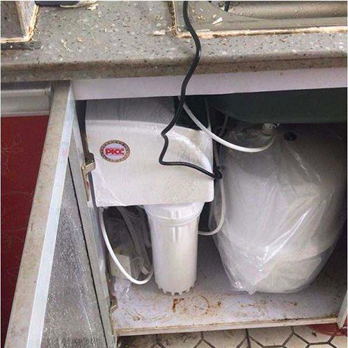 净水器应用案例